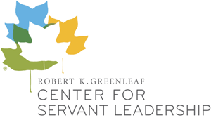Greenleaf Center for Servant Leadership logo